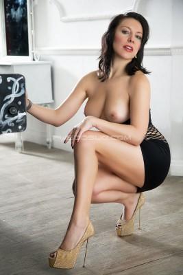 Проститутка Tati