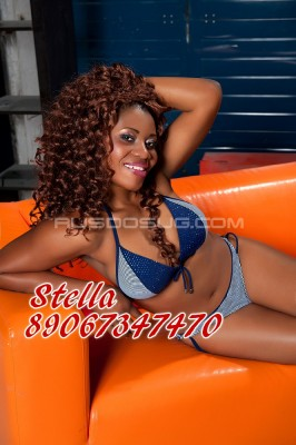 Проститутка Stella