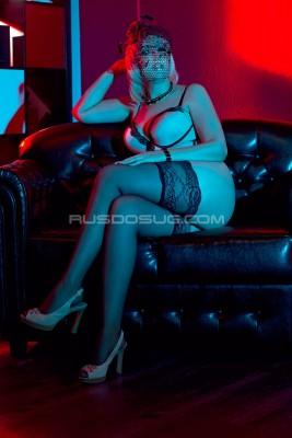Проститутка Рината