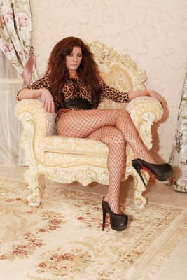 Проститутка Alena