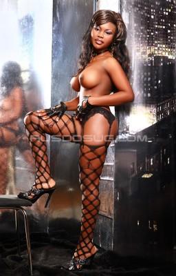Проститутка Триша