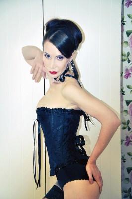 Проститутка Olesia
